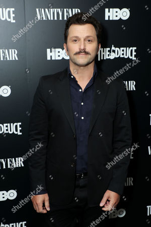 """Editorial photo of New York Special Screening for HBO's """"The Deuce"""" Season 3 hosted by Vanity Fair, USA - 05 Sep 2019"""