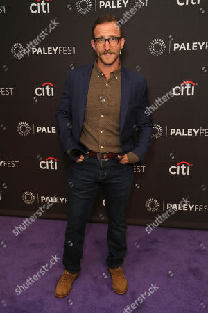 Editorial image of 2019 PaleyFest Fall TV Previews - NBC, Beverly Hills, USA - 05 Sep 2019