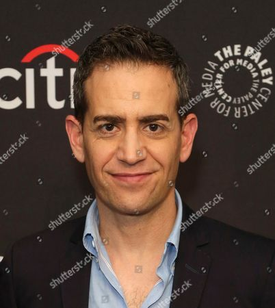 """Stock Picture of Jason Winer attends the NBC Presentation of """"Perfect Harmony"""" at the 2019 PaleyFest Fall TV Previews at The Paley Center for Media, in Beverly Hills, Calif"""