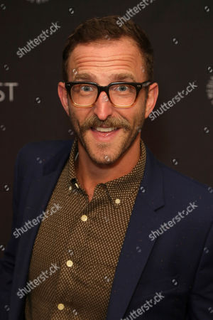 """Will Greenberg attends the NBC Presentation of """"Perfect Harmony"""" at the 2019 PaleyFest Fall TV Previews at The Paley Center for Media, in Beverly Hills, Calif"""
