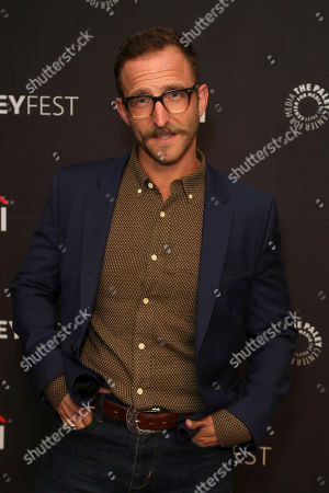 Editorial photo of 2019 PaleyFest Fall TV Previews - NBC, Beverly Hills, USA - 05 Sep 2019
