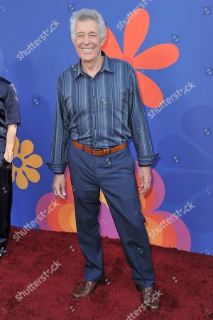 """Barry Williams attends the LA premiere of """"A Very Brady Renovation"""" at the The Garland Hotel, in Los Angeles"""