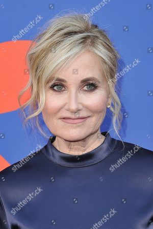 """Maureen McCormick attends the LA premiere of """"A Very Brady Renovation"""" at the The Garland Hotel, in Los Angeles"""