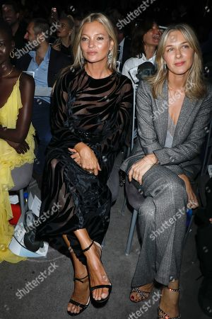 Editorial image of The Daily Front Row Fashion Media Awards, Inside, Spring Summer 2020, New York Fashion Week, USA - 05 Sep 2019