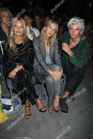 Editorial photo of The Daily Front Row Fashion Media Awards, Inside, Spring Summer 2020, New York Fashion Week, USA - 05 Sep 2019