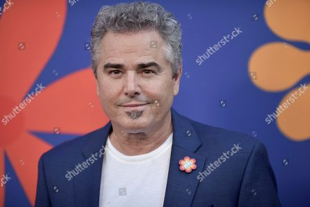 """Christopher Knight attends the LA premiere of """"A Very Brady Renovation"""" at the The Garland Hotel, in Los Angeles"""