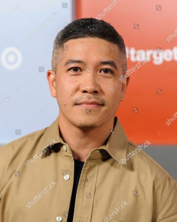 Thakoon Panichgul attends Target's 20th Anniversary Collection launch event at The Park Avenue Armory, in New York