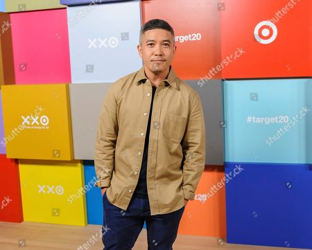 Editorial image of Target's 20th Anniversary Collection Launch Event, New York, USA - 05 Sep 2019