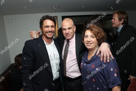 James Franco (Exec Producer), David Simon (Creator, Exec Producer), Nina K. Noble (Exec Producer)