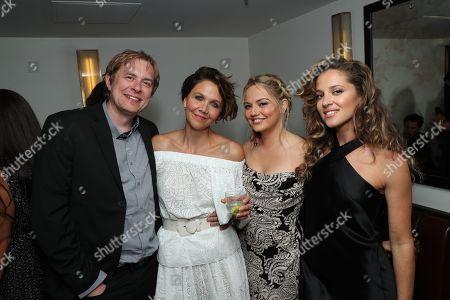 Alex Hail (Director), Maggie Gyllenhaal, Emily Meade, Margarita Levieva