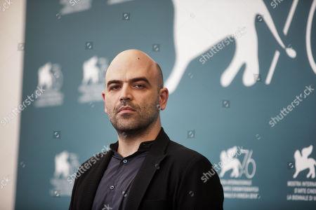 Editorial image of 'ZeroZeroZero' photocall, 76th Venice Film Festival, Italy - 05 Sep 2019