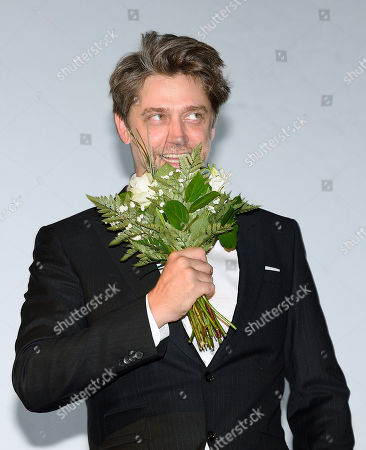 Stock Photo of Andy Muschietti