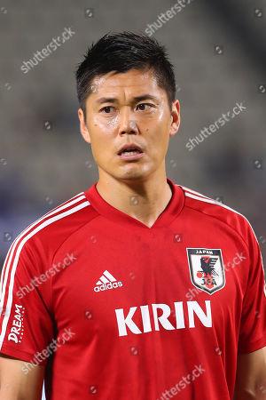 Stock Image of Eiji Kawashima (JPN)