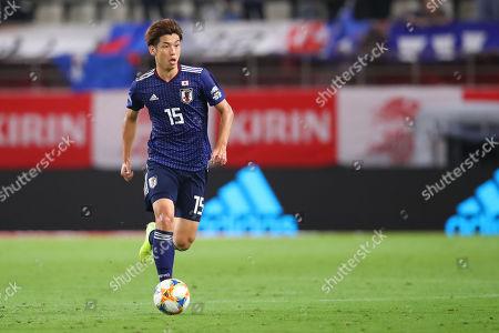 Yuya Osako (JPN)