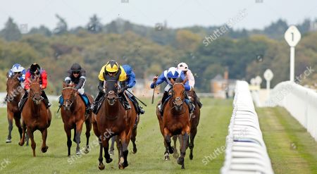 Editorial image of Horse Racing - 06 Sep 2019