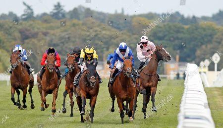 Editorial photo of Horse Racing - 06 Sep 2019