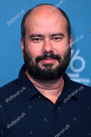 Editorial picture of 'Waiting for the Barbarians' photocall, 76th Venice Film Festival, Italy - 06 Sep 2019
