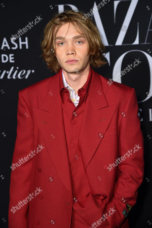 Stock Picture of Charlie Plummer