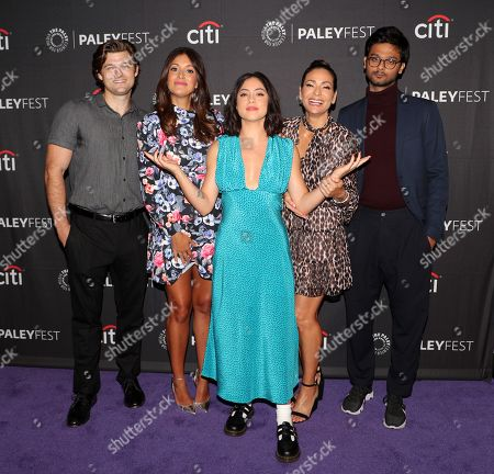 Editorial picture of Amazon 'Undone' TV show presentation, Arrivals, PaleyFest, Los Angeles, USA - 06 Sep 2019