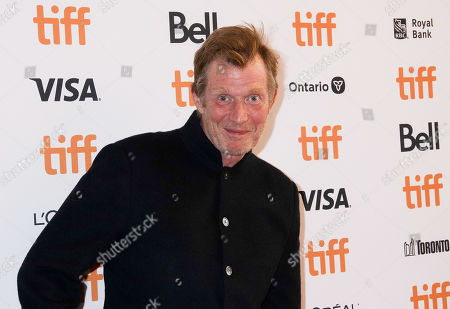 Stock Picture of Jason Flemyng