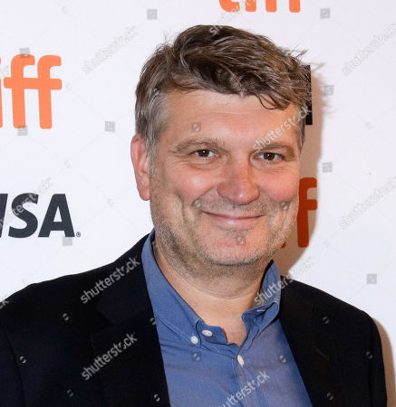 Editorial photo of 'Military Wives' film premiere, Arrivals, Toronto International Film Festival, Canada - 06 Sep 2019
