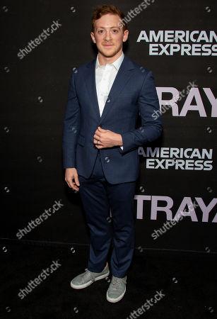 Editorial photo of 'Betrayal' Broadway opening night, Arrivals, New York, USA - 05 Sep 2019