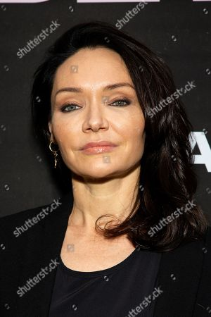 Editorial photo of 'Betrayal' Broadway opening night, Arrivals, New York, USA - 05 Sep 2019