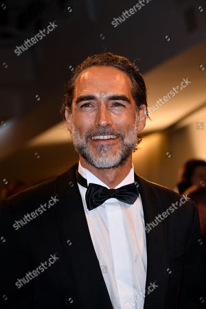 Sergio Muniz