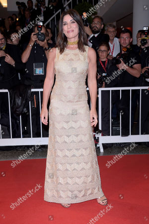 Editorial photo of 'Waiting for the Barbarians' premiere, 76th Venice Film Festival, Italy - 06 Sep 2019