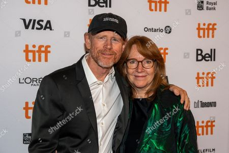 Editorial picture of 'Dads' premiere, Arrivals, Toronto International Film Festival, Toronto, Canada - 06 Sep 2019