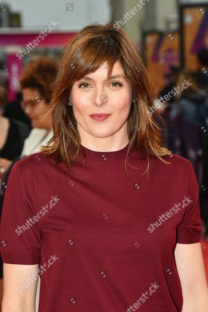 Stock Picture of Valerie Donzelli