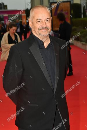 Editorial photo of Opening Ceremony, 45th Deauville American Film Festival, France - 06 Sep 2019