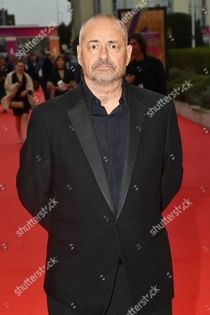 Editorial image of Opening Ceremony, 45th Deauville American Film Festival, France - 06 Sep 2019