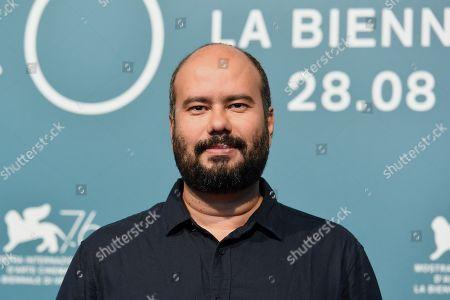 Stock Photo of Ciro Guerra
