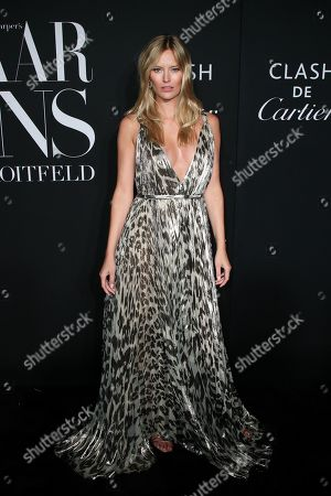 Editorial picture of Harper's Bazaar ICONS party, Arrivals, Spring Summer 2020, New York Fashion Week, USA - 06 Sep 2019