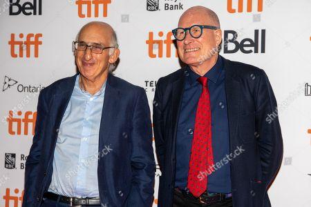 Editorial photo of 'Hope Gap' premiere, Toronto International Film Festival, Canada - 06 Sep 2019