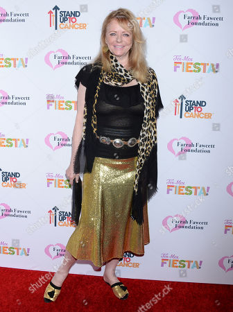 Editorial picture of The Tex-Mex Fiesta, Arrivals, Wallis Annenberg Center for the Performing Arts, Los Angeles, USA - 06 Sep 2019