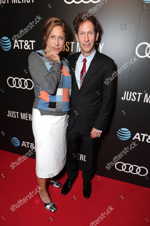 Editorial picture of 'Just Mercy' world film premiere party at TIFF presented by AT&T and Audi, Toronto, Canada - 06 Sep 2019