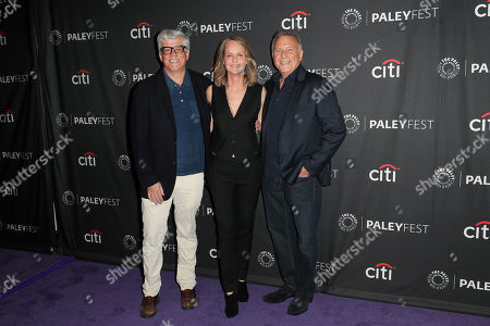 Editorial picture of Spectrum Originals 'Mad About You' TV show presentation, Arrivals, PaleyFest, Los Angeles, USA - 07 Sep 2019