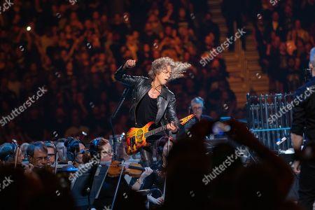 Metallica - Kirk Hammett