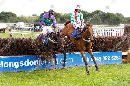 Editorial photo of Horse Racing - 07 Sep 2019