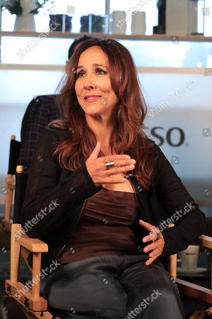 Gabriela Cowperthwaite, Director