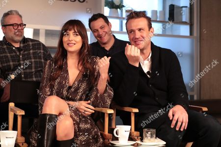 Editorial image of Nespresso hosts Coffee with Creators for the film 'The Friend' presented by Deadline at the Toronto International Film Festival, Toronto, Canada - 07 Sep 2019