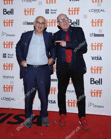 Editorial image of 'Hope Gap' premiere, Toronto International Film Festival, Canada - 06 Sep 2019