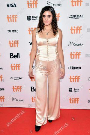 Editorial photo of 'Synchronic' premiere, Arrivals, Toronto International Film Festival, Canada - 07 Sep 2019