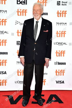 Editorial picture of 'Knives Out' premiere, Arrivals, Toronto International Film Festival, Canada - 07 Sep 2019
