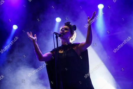 Editorial image of Dcode 2019 Festival, Madrid, Spain - 07 Sep 2019