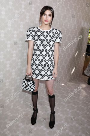 Stock Photo of Emma Roberts
