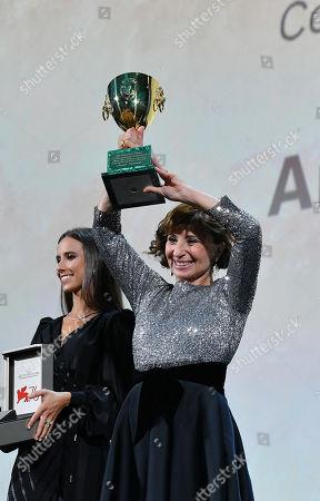 Ariane Ascaride