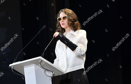 Editorial image of Closing ceremony, 76th Venice Film Festival, Italy - 07 Sep 2019